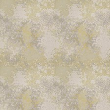 Yellow Contemporary Decorator Fabric by S. Harris