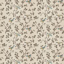 Verdigris Animal Decorator Fabric by Fabricut