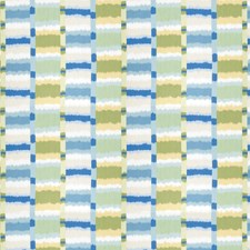 Water Global Decorator Fabric by Vervain