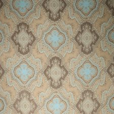 Aegean Paisley Decorator Fabric by Vervain