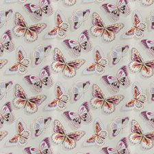 Carnival Animal Decorator Fabric by Vervain