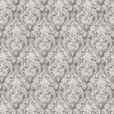 Flint Damask Decorator Fabric by Vervain