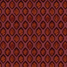 Serpent Global Decorator Fabric by S. Harris