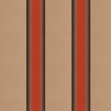 Roulette Stripes Decorator Fabric by S. Harris