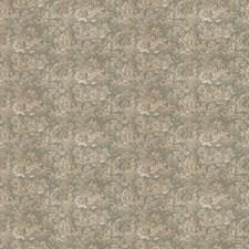 Seafoam Print Pattern Decorator Fabric by Trend