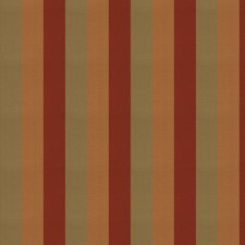 Copper River Stripes Decorator Fabric by Trend