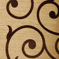Cocoa Decorator Fabric by Duralee