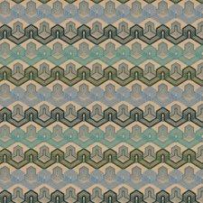 Bondi Contemporary Decorator Fabric by S. Harris