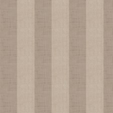 Silver Stripes Decorator Fabric by Trend
