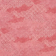 Rhubarb Decorator Fabric by Robert Allen /Duralee