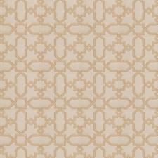Sahara Geometric Decorator Fabric by Fabricut
