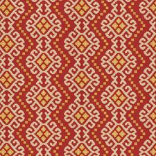 Jewel Embroidery Decorator Fabric by Fabricut