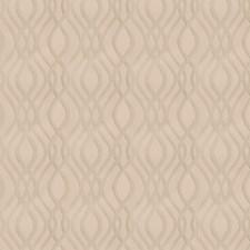 Cream Lattice Decorator Fabric by Fabricut