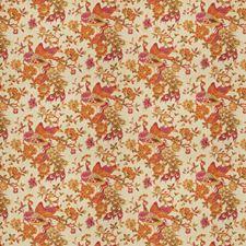 Papaya Animal Decorator Fabric by Fabricut