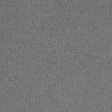 Silver Solid Decorator Fabric by Trend