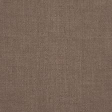 Taupe Solid Decorator Fabric by Trend
