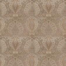 Pumice Paisley Decorator Fabric by Stroheim