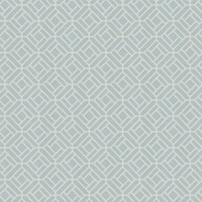 Skylark Geometric Decorator Fabric by Stroheim