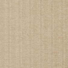 Natural Small Scale Woven Decorator Fabric by Trend