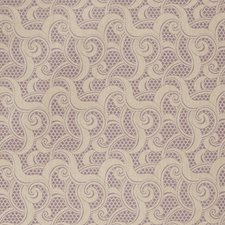 Amethyst Contemporary Decorator Fabric by Vervain