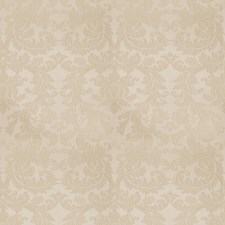 Moonstone Damask Decorator Fabric by Stroheim