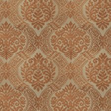 Pottery Embroidery Decorator Fabric by Stroheim