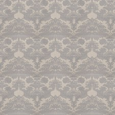 Whisper Embroidery Decorator Fabric by Stroheim