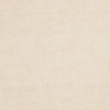 Ecru Solid Decorator Fabric by Stroheim