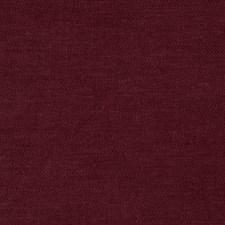 Bordeaux Texture Plain Decorator Fabric by Fabricut