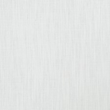 White Solid Decorator Fabric by Fabricut