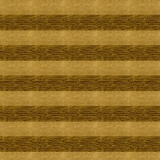 Moss Brass Stripes Decorator Fabric by S. Harris