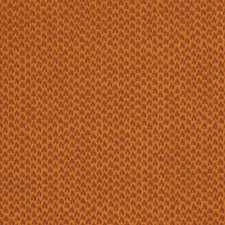 Marmalade Small Scale Woven Decorator Fabric by S. Harris