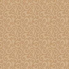 Buff Lattice Decorator Fabric by Trend