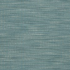 Turquoise Solid Decorator Fabric by Fabricut