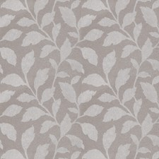 Iron Leaves Decorator Fabric by Trend