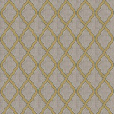 Chartreuse Embroidery Decorator Fabric by Fabricut