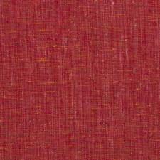 Raspberry Solid Decorator Fabric by Fabricut