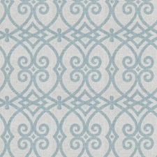 Patina Geometric Decorator Fabric by Trend