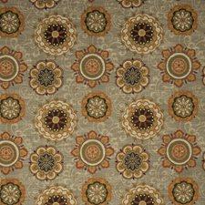 Grenadine Floral Decorator Fabric by Fabricut
