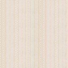 Brushed Gold Stripes Decorator Fabric by Stroheim
