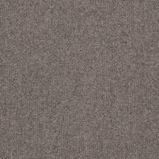 Ebony Herringbone Decorator Fabric by Stroheim