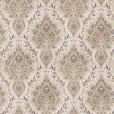 Blue Haze Paisley Decorator Fabric by Fabricut