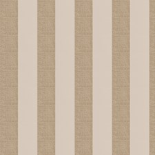 Hemp Stripes Decorator Fabric by Trend
