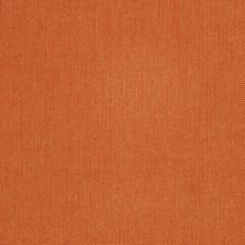 Mandarin Solid Decorator Fabric by Trend