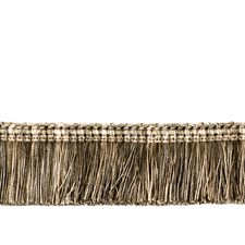 6006103 0267L Brush Fringe S0045 Oyster by Stroheim