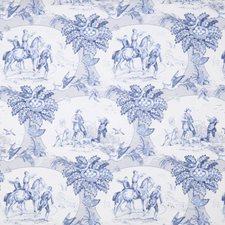Ivory Animal Decorator Fabric by Stroheim