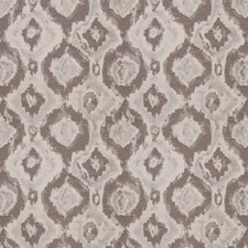 Charcoal Geometric Decorator Fabric by Fabricut