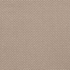 Mocha Small Scale Woven Decorator Fabric by Fabricut