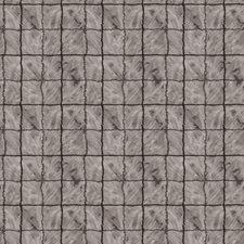 Black Embroidery Decorator Fabric by Fabricut