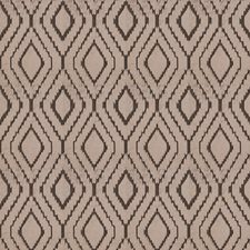 Sand Diamond Decorator Fabric by Fabricut